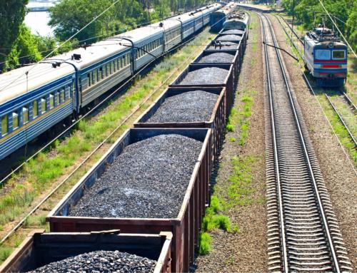 Skąd importuje się węgiel do Polski?